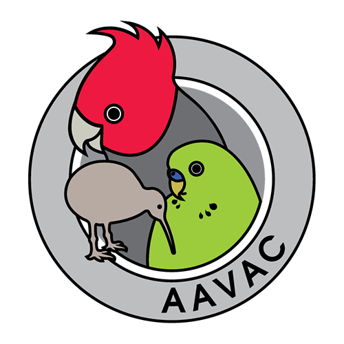 Aavac Nsw Independent Association Of Avian Veterinarians In